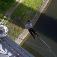 Бънджи скокове - Велико Търново